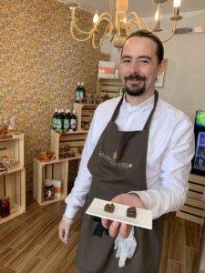 La Chocolatiere Lausanne
