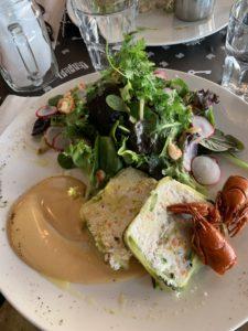 Brasserie Montbenon
